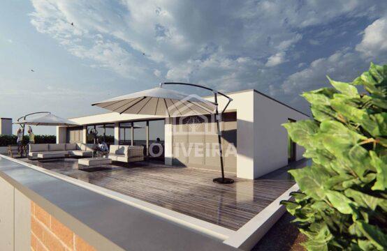 Apartamento T3 centro de Vila Verde