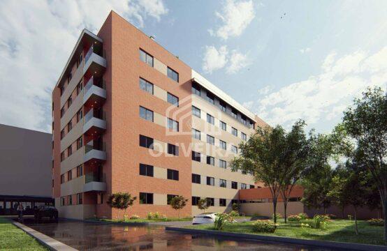 Apartamento T2 de luxo centro de Vila Verde